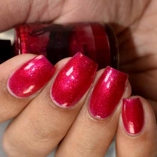 leesha lacquer crawfish crayfish crawdad 3