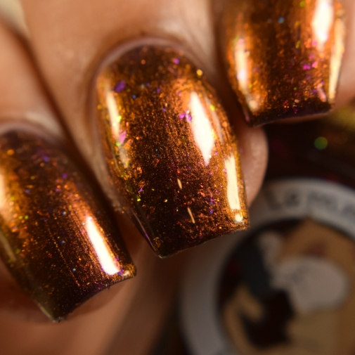 lemming lacquer dark baptism 3