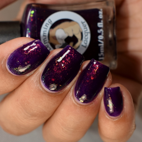 lemming lacquer freedom and power 4