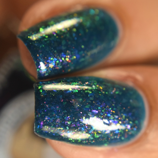 lemming lacquer the birth of venus 2