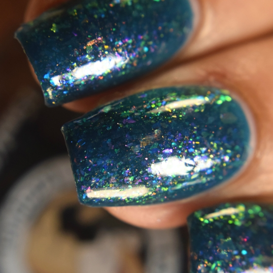 lemming lacquer the birth of venus 3