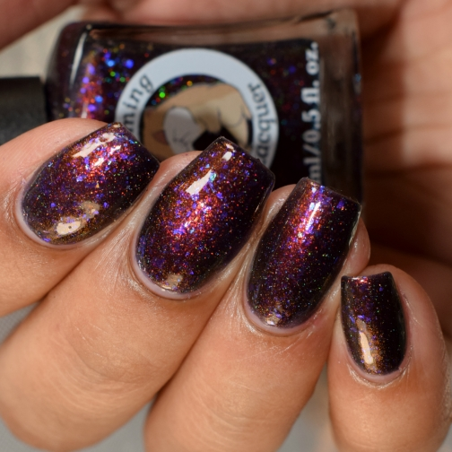 lemming lacquer wrong nightmare 4