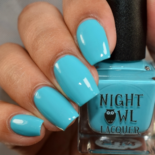 night owl lacquer paint the sky 2