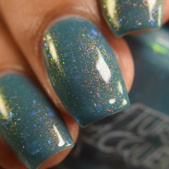 supernatural lacquer narwhalways and forever 2