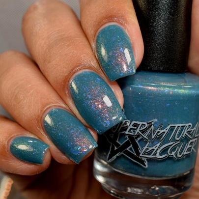 supernatural lacquer narwhalways and forever 4