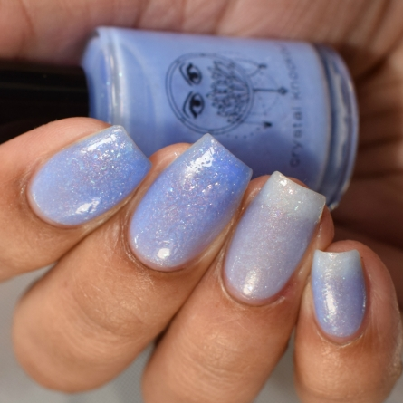 crystal knockout cerulean clouds 2