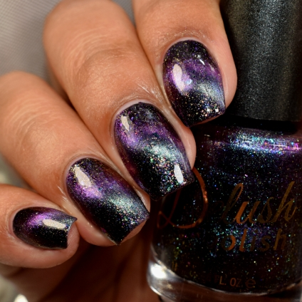 delush polish the luck dragon 4