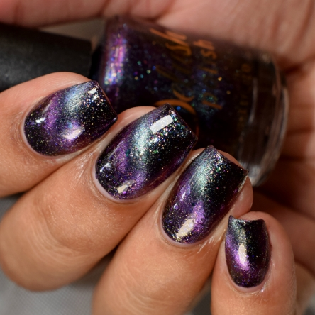 delush polish the luck dragon 5