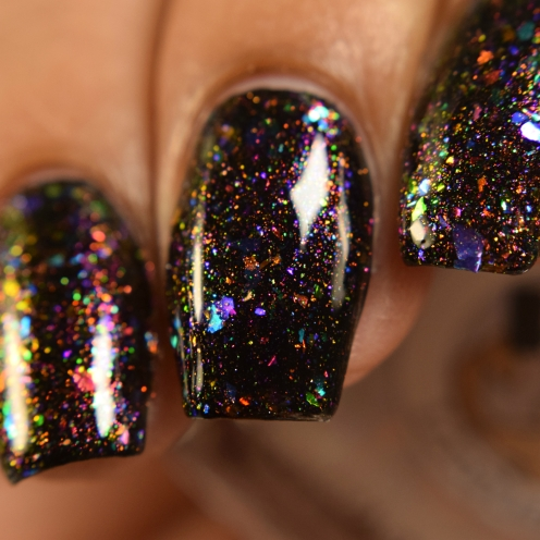 lemming lacquer the magic of colored lights 2