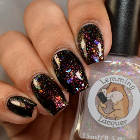 lemming lacquer the magic of colored lights 3