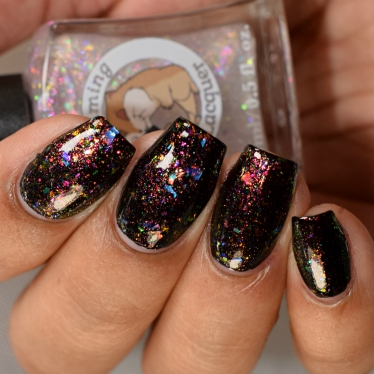 lemming lacquer the magic of colored lights 4