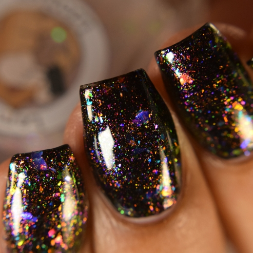 lemming lacquer the magic of colored lights 5
