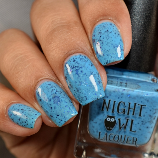 night owl lacquer photographc butt memory 3