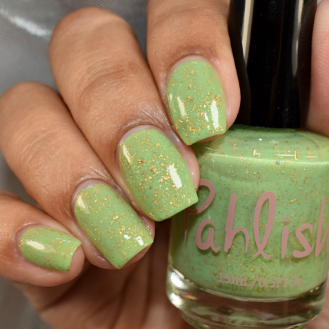 pahlish honeydew 3