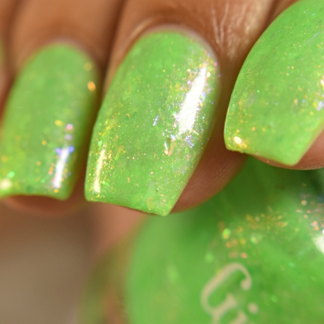 girly bits hook lime and sinker 2