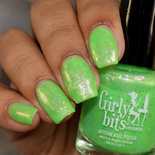 girly bits hook lime and sinker 3