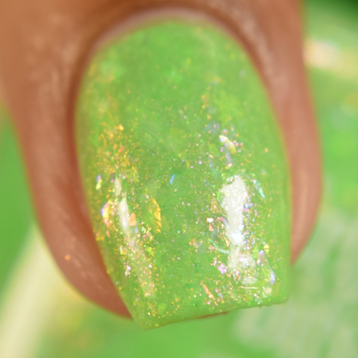 girly bits hook lime and sinker