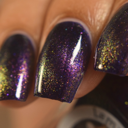 lemming lacquer 2
