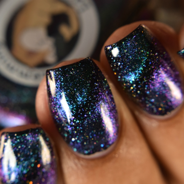lemming lacquer milky way 3