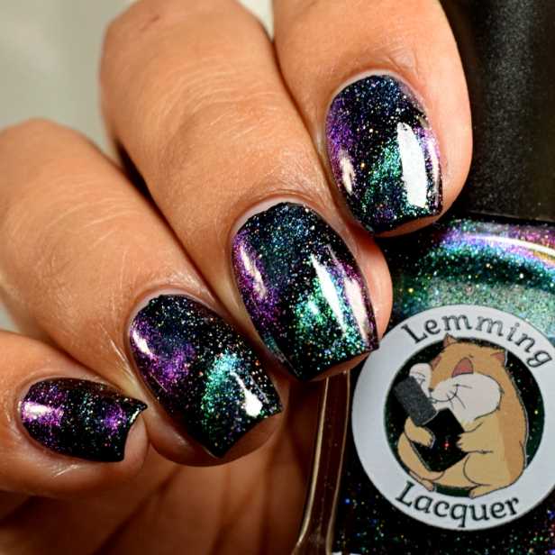 lemming lacquer milky way 4