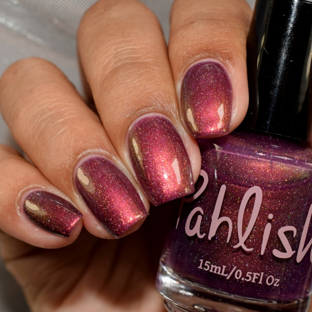 pahlish dreams and dust 3