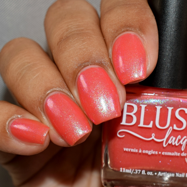 blush lacquers kill em with kindness 3