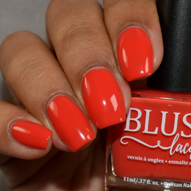 blush lacquers pickin poppies 2