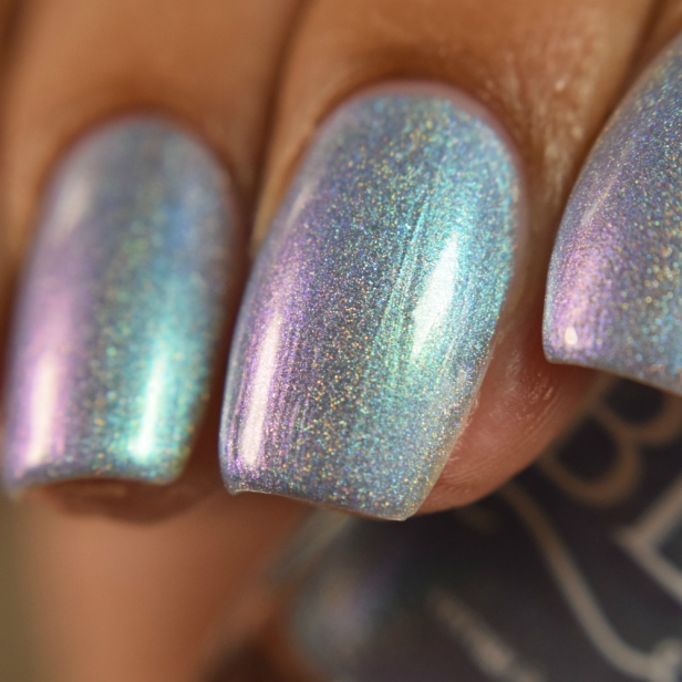 blush lacquers snail shells and mermaid tales 2