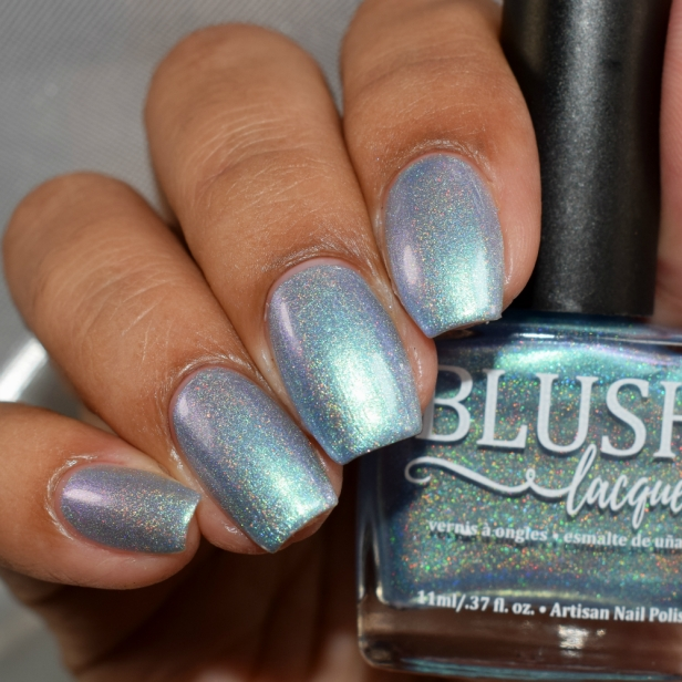 blush lacquers snail shells and mermaid tales 3