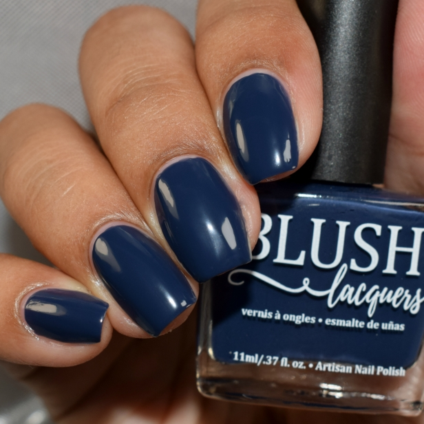 blush lacquers something blue 2