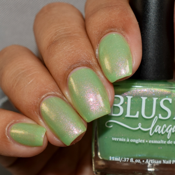 blush lacquers sorry not sorry 3