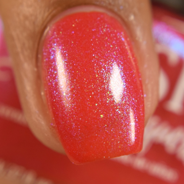 blush lacquers stop in the name of love