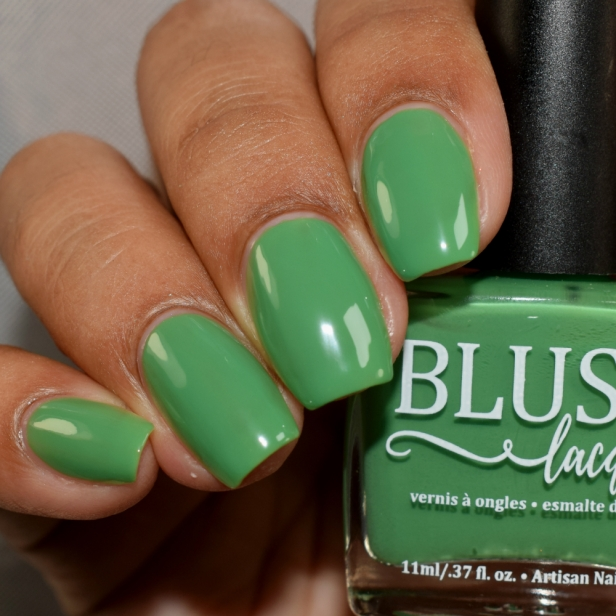 blush lacquers thyme after thyme 2