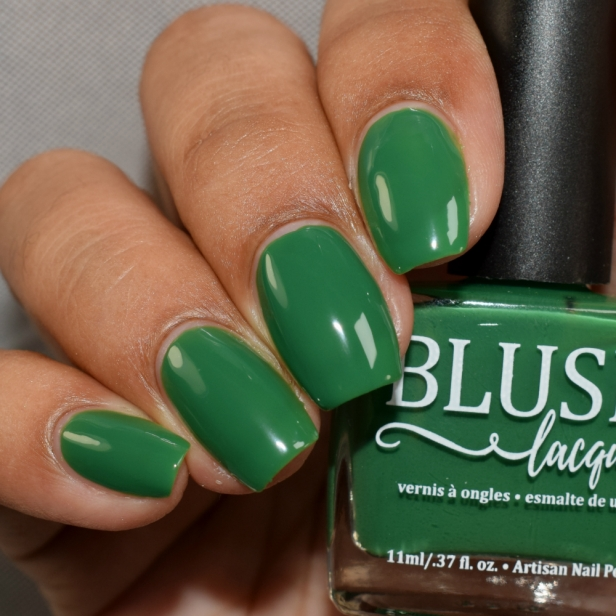 blush lacquers vining ivy 2