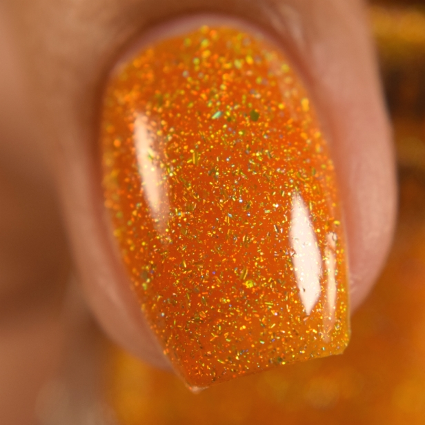 cirque colors citrine
