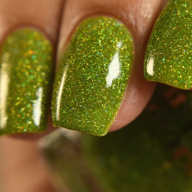 cirque colors peridot 2