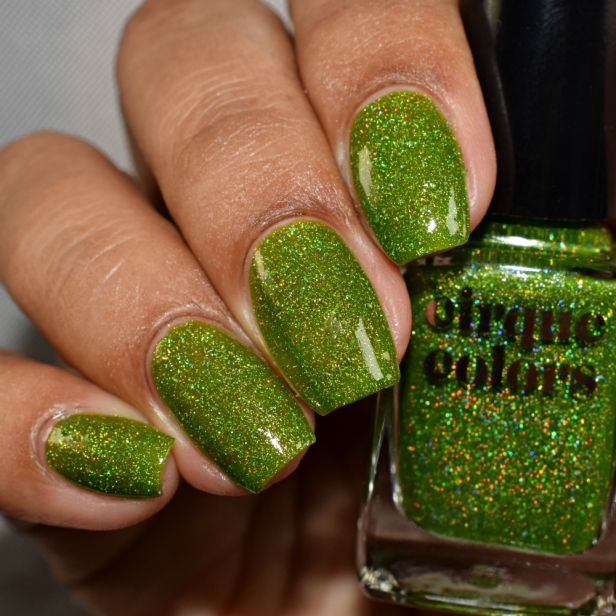 cirque colors peridot 3