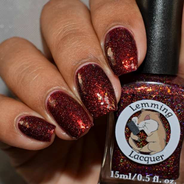 lemming lacquer pennywise the dancing clown 3