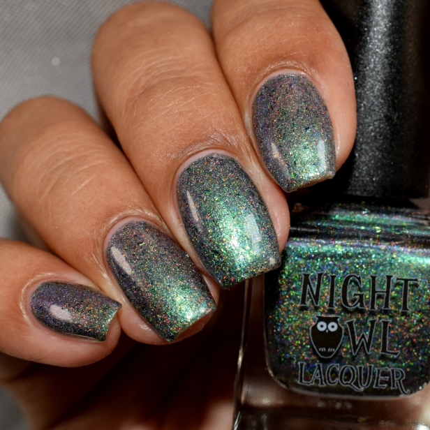 night owl lacquer banshee scream 3