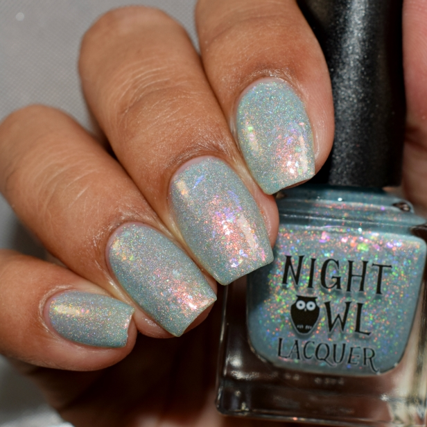 night owl lacquer flying free 4