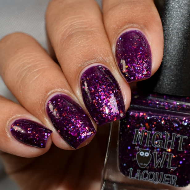 night owl lacquer high beams 3