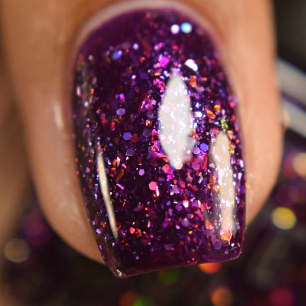 night owl lacquer high beams