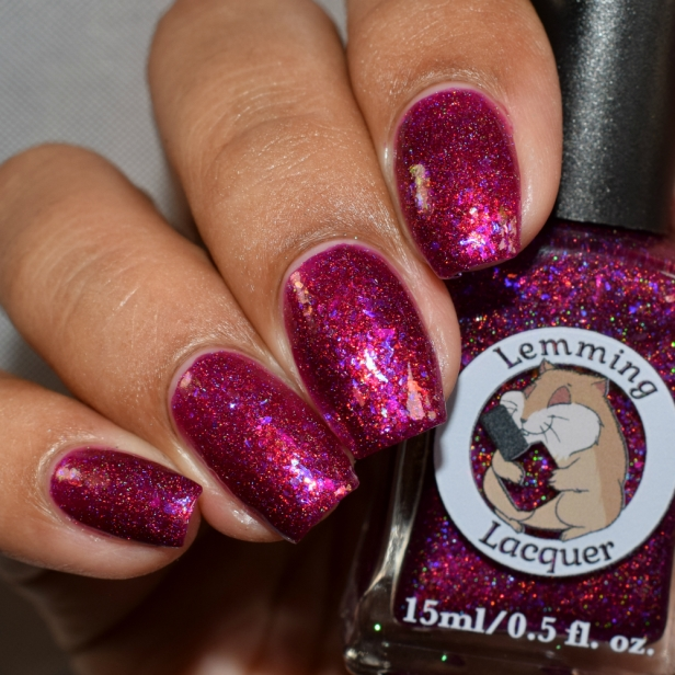 lemming lacquer amortentia 3