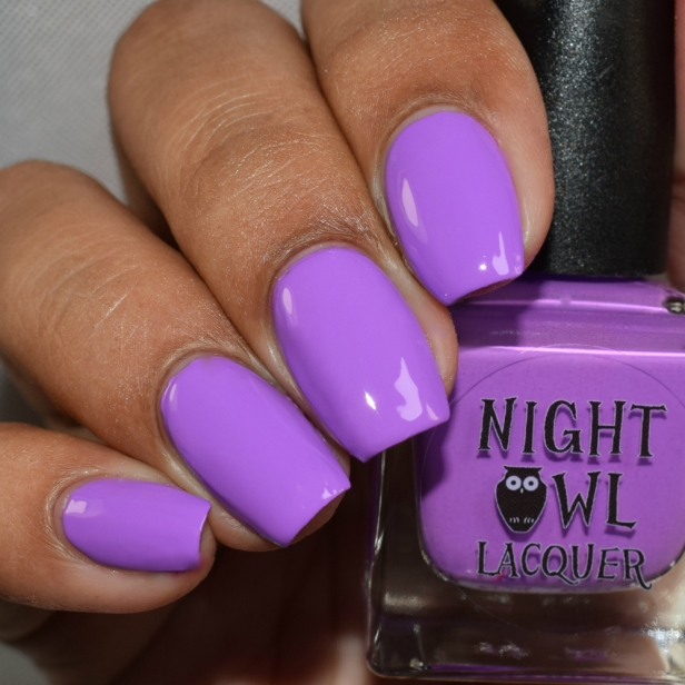 night owl lacquer 20 years 2