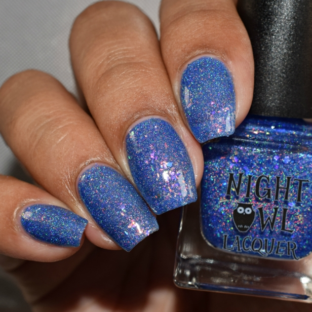 night owl lacquer animus touched 3