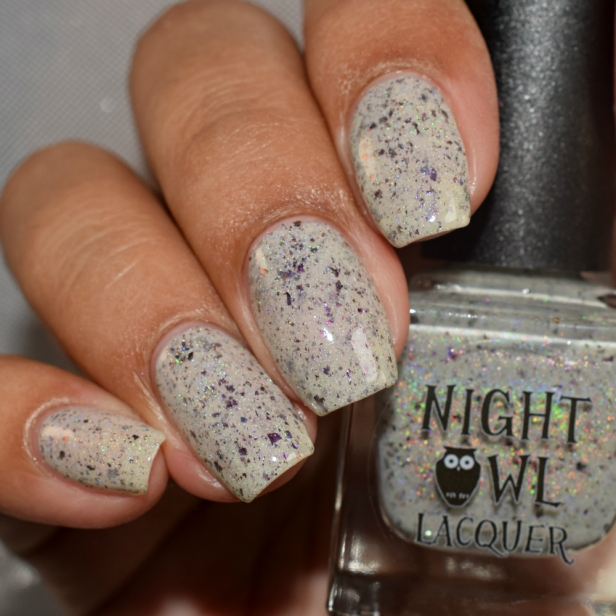 night owl lacquer bears beets battlestar galactica 3