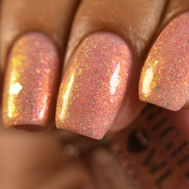 night owl lacquer sunsets and fireflies 2