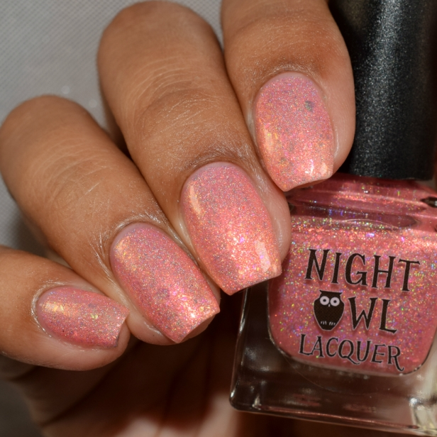 night owl lacquer sunsets and fireflies 4