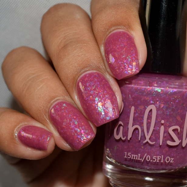 pahlish waltz for venus 2