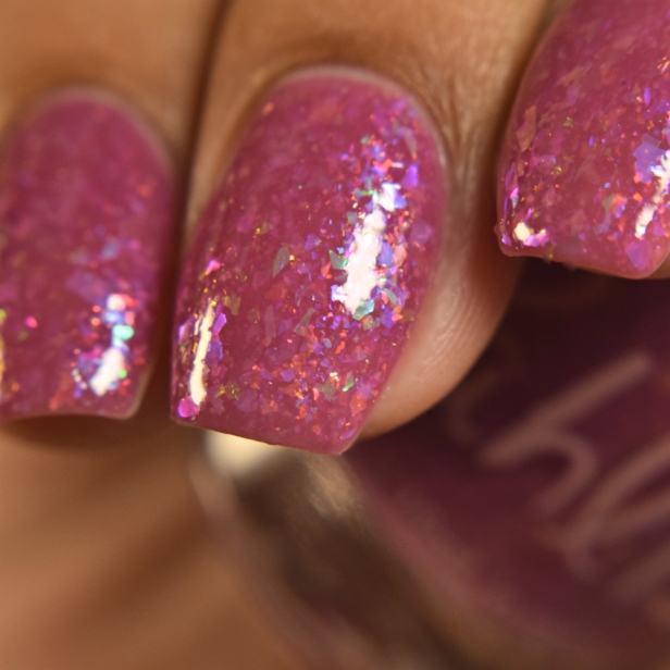 pahlish waltz for venus 4